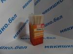 Зубочистки в банке по 100 шт. PATERRA